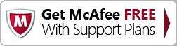 Get instant mcafee help and support