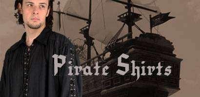 Www.tobeapirate.com - pirate costumes
