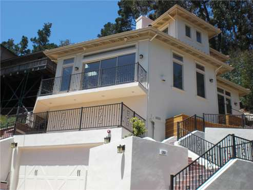 Bay area painting contractors, painting contractors, house painting services