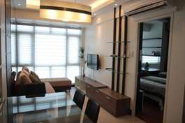 1 bedroom for rent in forbeswood parklane tower 2