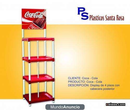 For sale retail products, display coca c. pepsi gatorade, clocks, stands, pop
