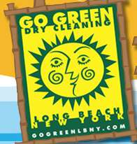 Welcome to go green dry cleaning (m012438)