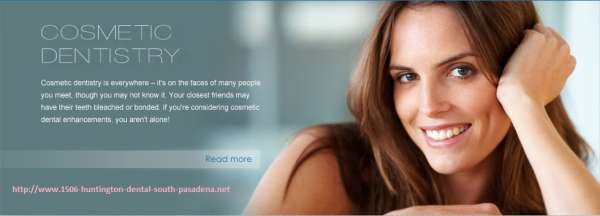 Find affordable cosmetic dentistry in pasadena