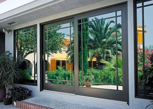 Solana beach glass window installation service