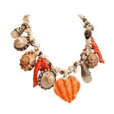 Christa's south seashells, seashell jewelry