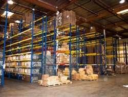 Rack depot:best pallet rack suppier in usa