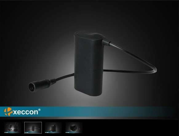 Xeccon bicycle lamp very cheap now,all of xeccon chargers are proved by ce, rohs saa, etc.