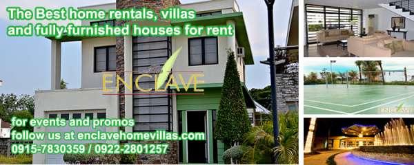Angeles pampanga hotel and villas resort