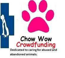 Let's build it! - a chow wow crowd funding platform, that sponsors fundraising for animal