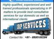 Patent registration services in delhi