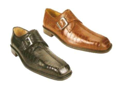 Get durable and stylish gator shoe from mensitaly