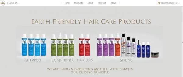 Hair care products,hair styling products