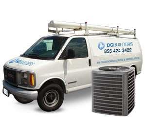 Hvac services los angeles | air conditioning services san fernando valley