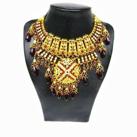 Wholesale neacklace set, wholesale jewelry