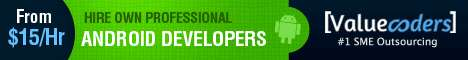 Php development services by valuecoders