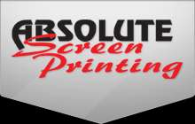 Excellent custom screen printing service online