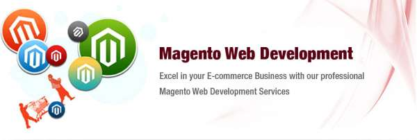 Excellent magento development with affordable prices