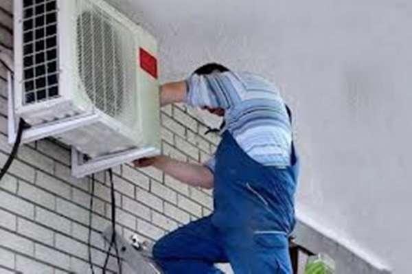 Air conditioning repair in arleta california