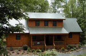Book cabins in boone north carolina for rent to enjoy this beautiful place