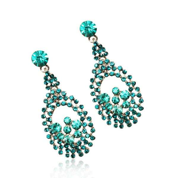Pictures of Wholesale earrings, fashion earrings 1