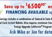 Heating contractor costa mesa california