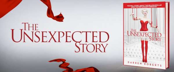 The unsexpected story: best adult industry book story