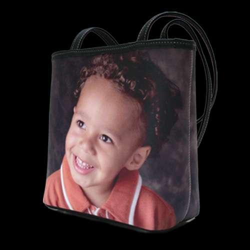 Make your perfect photo handbag - gina alexander