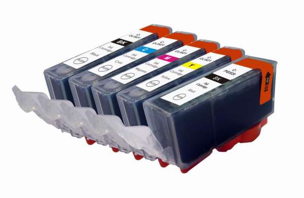 Ink cartridges and laser toner cartridges at affordable prices