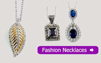 Jewelry in fashion ,vintage jewelry