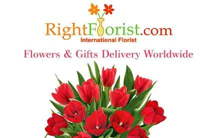 Brighten mom's day with flowers and hugs