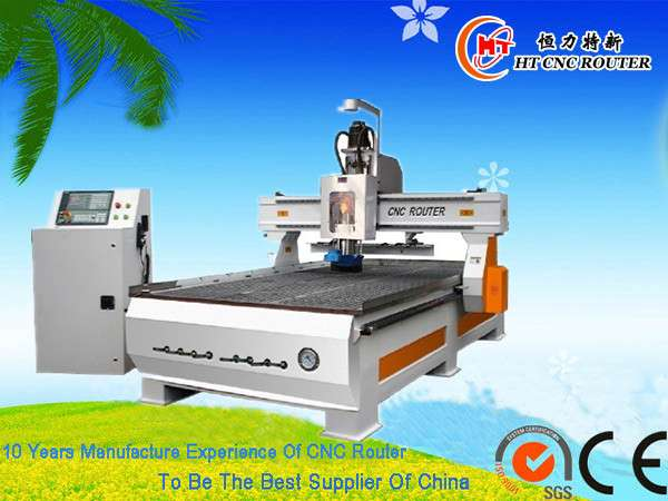 11 years manufacture experience of cnc router