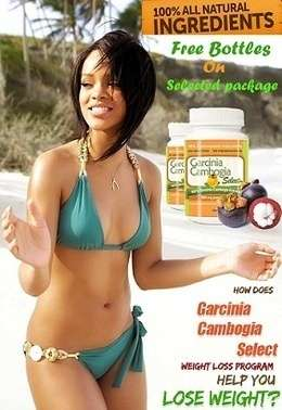 Whole body garcinia cambogia whole body