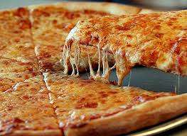 Choose from the menu, make your order and enjoy the pizza with davincipizzadr