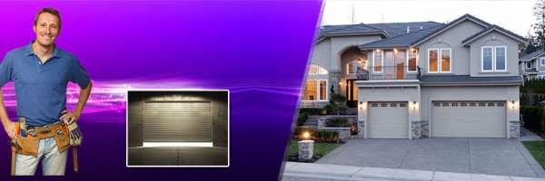 Fast garage door repair service in placerville, ca