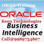Obiee online training & placement usa