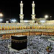 Book online cheapest hajj packages 2014