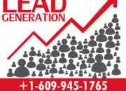 B2b lead generation provider company