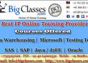 Dot net training online by very experienced trainers and consultant