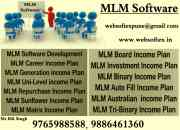 mlm software company, mlm softwares