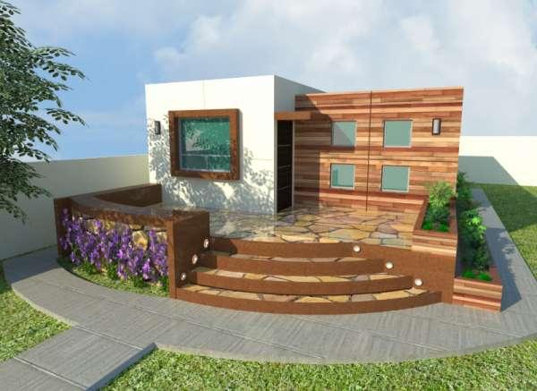 Thermohomes (modular home) tijuana-california