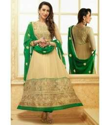 Pictures of Attractive anarkali bollywood suits online - highlifefashion 3