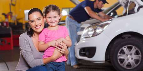 Auto repair service in atwater! jack's r better can fix up your car in better way