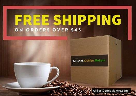 Looking for best coffee makers online sale?
