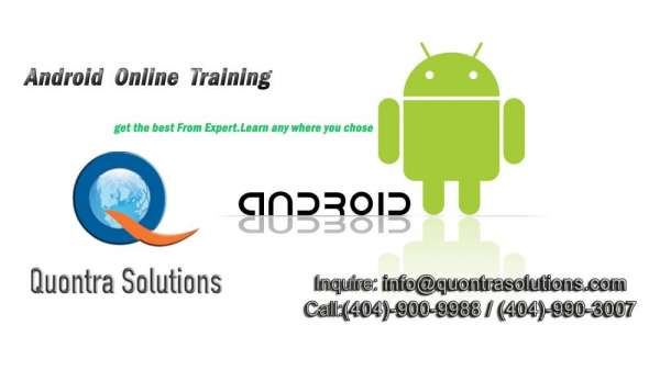 Pictures of Qa, qtp, selenium, complete java online training 4