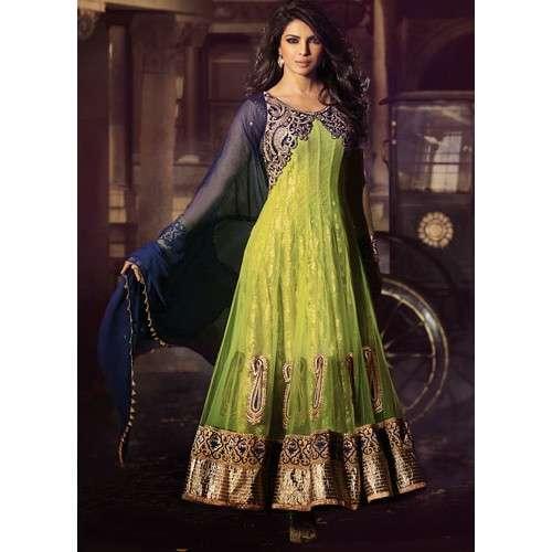 Buy priyanka chopra salwar kameez online - highlifefashion