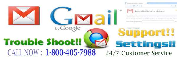 Gmail technical support | gmail password recovery | 1-800-405-7988