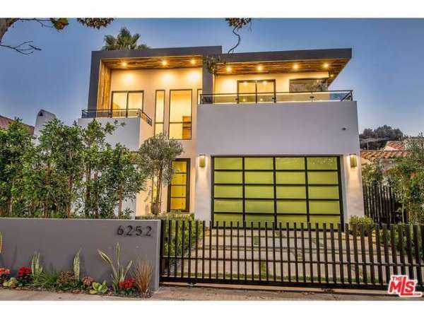 Los angeles real estate agent - los angeles homes for sale