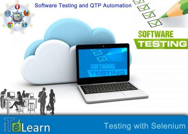 Software testing online qtp/utp videos