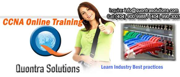 Ccna online training |with placement assistance | united states | online classes