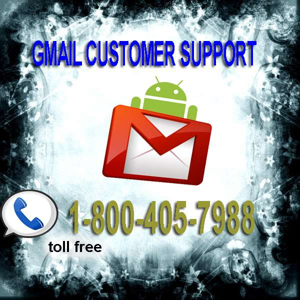 Gmail account security | 1-800-405-7988 | gmail technical support